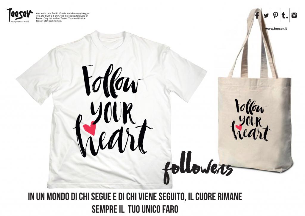 t-shirt per villaggi turistici