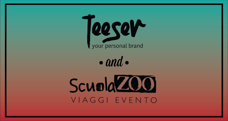 Teeser T-shirt App