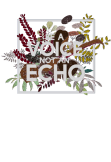 maglietta Be a Voice, not an Echo