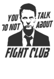 maglietta fight club