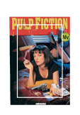 maglietta pulp fiction