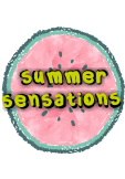 maglietta Summer sensations