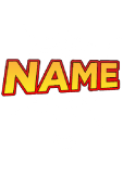 maglietta Your name spider
