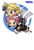 maglietta Fairytail (gangstar)