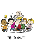 maglietta The Peanuts