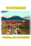 maglietta Dog Wars - Parallel Universe