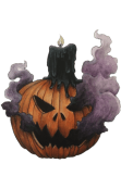 maglietta Wicked Pumpkin