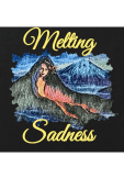 maglietta Melting Sadness
