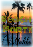 maglietta beach party 2