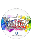 maglietta Paintink tattoo studio