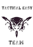 maglietta TACTICAL EASY TEAM
