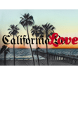 "maglietta ""California Love"""