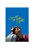 maglietta CALL ME BY YOUR NAME