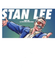 maglietta GZ x STAN LEE