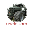 maglietta uncle sam
