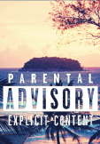 maglietta Parental Advisory