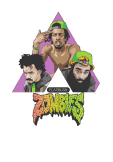 maglietta Flatbush Zombies