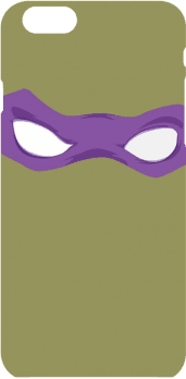 cover Cover Donatello