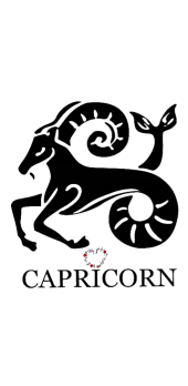 cover Capricorn - Cover/Hoodie/T-Shirt