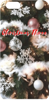 cover Christmas Three Cover