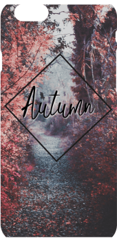cover Autumn cover