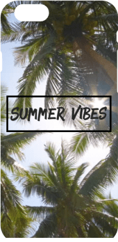 cover Sunmer Vibes Cover