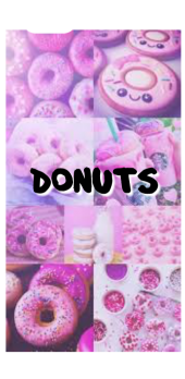 cover Donuts Cover