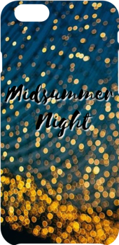 cover MidSummer Night Cover