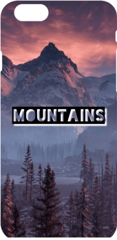 cover Mountains Cover