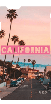 cover California 90's