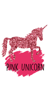 cover Pink Unicorn