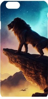 cover the lion king