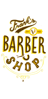 cover Barber Shop Style
