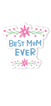 cover best mom ever