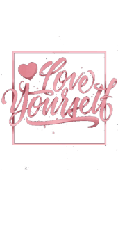 cover love yourself
