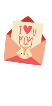 cover love u mom