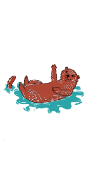 cover Hello from the OTTER side / Cover
