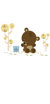 cover little bear