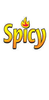 cover Spicy
