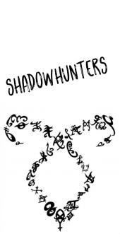 cover Cover Phone Shadowhunters