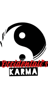 cover occidentali's karma