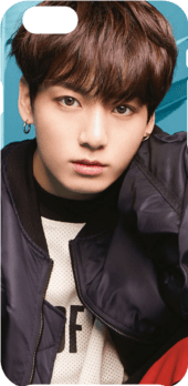 cover JUNGKOOK BTS