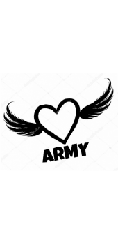 cover ARMY ZAHRA DANCE COVERS