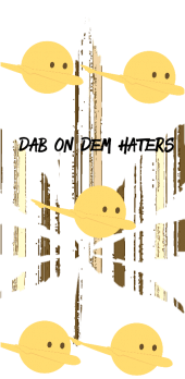 cover Dab on dem!!!