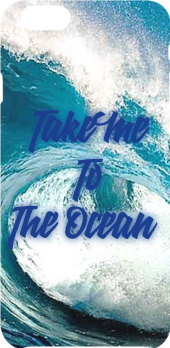 cover Love the Ocean