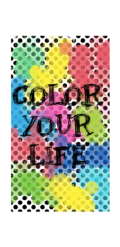 cover COLOR YOUR LIFE
