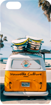 cover 'NOUVELLE CULTURE' California Summer_cover