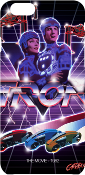 cover Tron 1982