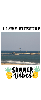 cover I love kitesurf