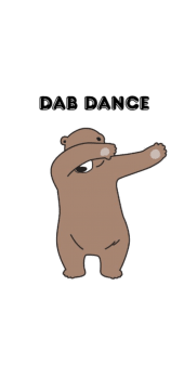 cover Dab Dance